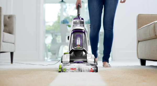 About Carpet Cleaners Los Angeles
