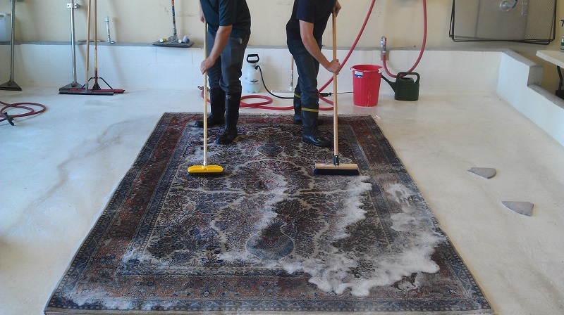 Area Rug Cleaning Los Angeles Carpet Cleaners Angles