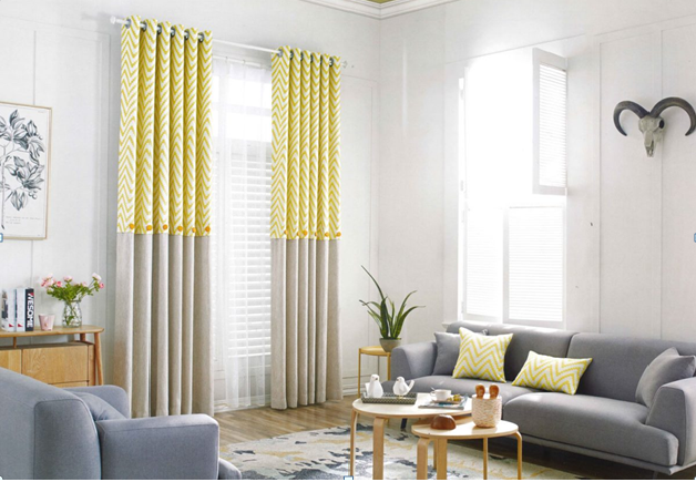 How Long Should Curtains Be? Find Out Here
